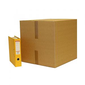 Большие картонные коробки из ассортимента Центр Упаковки
