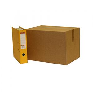 Малые картонные коробки для тяжелых и хрупких предметов